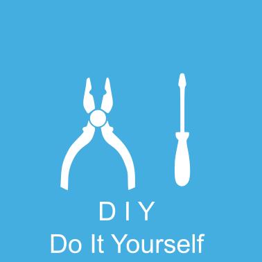 Do It Yourself artikelen voor je esigaret